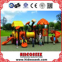Gym Park Amusement Outdoor Fitness Playground Equipment