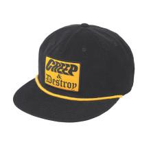 Flacher Rand-einfacher Hysteresen-Hut-Großverkauf