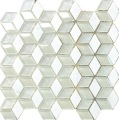 Hexagon Style Split Joint Mosaic