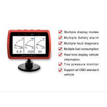V vérificateur A501 Multi fonction ordinateur de bord de voiture