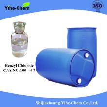 벤 질 염화 물/알파-Chlorotoluene/100-44-7