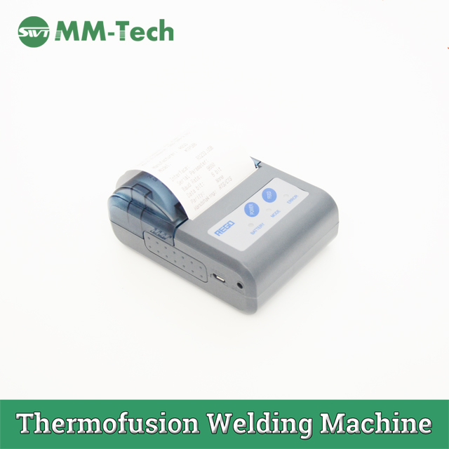 Electrofusion Welding Machine Dps20 2