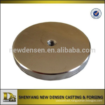 steel machinery parts
