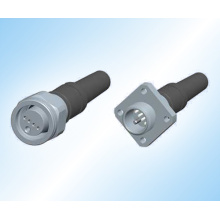 4core Outdoor Odc Connector for Fiber Patch Cord