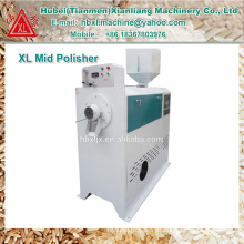 2017 New high capacity mini rice polishing machine