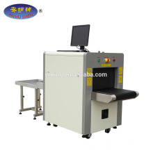 Machine de scanner de bagages de rayon X de haute sensibilité pour la sécurité d'aéroport