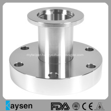 CF-KF Tubulated Adaptor Stainless Steel 304