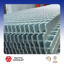 hot dip galvanized ductile iron channel grating