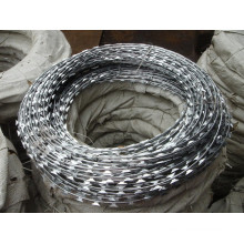 Razor Barbed Tape Wire (W-DPCS)