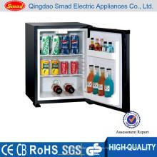 Refrigerador del mini bar del hotel / refrigerador de la barra / minibar del fabricante chino