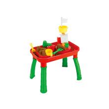 Летний Игровой набор 18ШТ детские Пластиковые песчаный пляж игрушки (10217454)