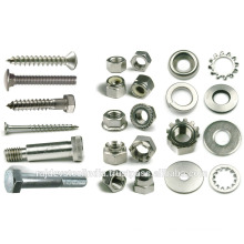 high quality fasteners