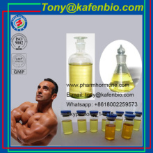 Injectable Steroid Oil Liquid Mass 500 Mg/Ml