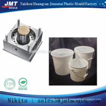 plastic injection 20 liter bucket moulding
