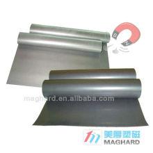 Magnetblech Magnetwalze Flexibler Magnet