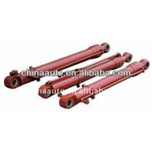 Precio del cilindro del pistón hidráulico