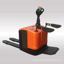 Batterie-Reichweite-Gabelstapler mit 2,5 Tonnen anhebender Kapazität (CBD25)