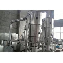 Serie de LDP 2017 Recubrimiento de lecho fluido, secador de pulverización fluidizado SS, granulación de secado por pulverización de material de flujo