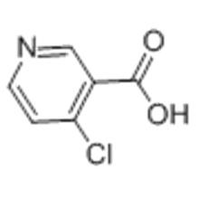 Acide 4-chloronicotinique CAS 10177-29-4