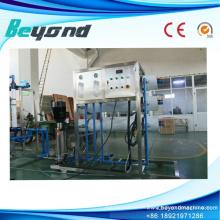 Tratamiento de agua de la ósmosis reversa de la exportación caliente china