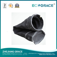 High Temperature Resistance Cloth Fiberglass Dust Pocket