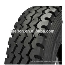 LKW-Reifen des Reifens 13R22.5 315 / 80R22.5 berühmte Marke DSR188