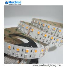 SMD5050 RGBW LED Luz de tira