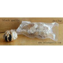 L'ail noir résiste à la fatigue et au vieillissement efficace