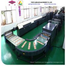 School Wire Livro de exercícios Machineflexography Printing Ruling Machine