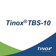 Sulfato de bário natural TINOX® TBS-10