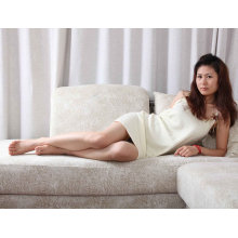 Promotional Bamboo Fiber Women′s Tank Top for Homewear