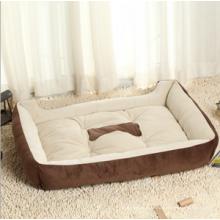 2016 cama de cachorro quente
