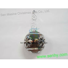 rotationg polished party motor mirror ball