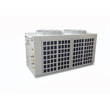 Low Noise ACCU Air Cooled Condensing Unit With Hermetic Scr