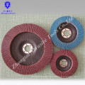Disco de aleta abrasivo para inox 22 mm x 115 mm