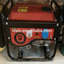 Cooper wire quality gasoline generator 1kva
