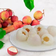 Konserven Köstliche gelbe Pfirsich-Früchte in Dosen