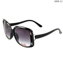 Fit over women's sunglasses