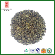 Gunpowder Green tea 3505A EU factory price for wholesale