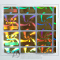 Custom Anti-counterfeiting Hologram Sticker