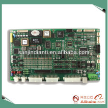 LG elevator parts pcb MCB-2001CI, elevator pcb product, electronic pcb parts