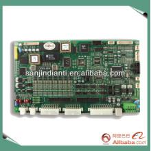 LG elevator parts pcb MCB-2001CI, elevator pcb product, electronic pcb parts