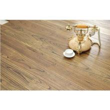 Suelo de madera de ingeniería ambiental ISO CE 15mm Robinia