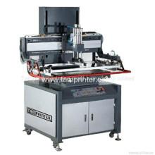 TM-4060c hochwertige vertikale flache Ce Siebdruckmaschine zum Verpacken