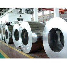 Chine Supply 1.4550 Bobine d'acier inoxydable