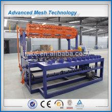 Máquina de fabricação de cerca de campo agrícola avançado