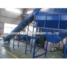 Classical Type Pet Bottle Plastic Recycling Line