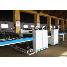 Double Side Veneer / High Gloss PVC Film / Paper Laminating Machine