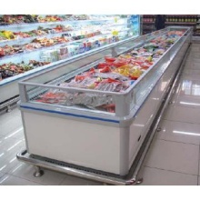 Little Duck Frozen Food Equipment E6 CALIFORNIA with CE certification