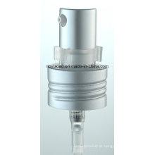 Pulverizador de névoa de perfume de alumina com grampo